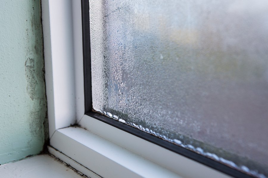 Leaking windows can cause many issues in commercial office buildings